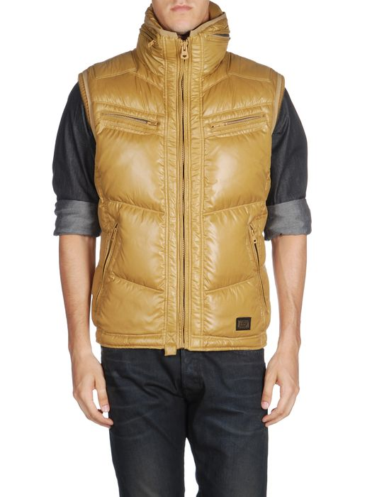 DIESEL WARBO Winter Jacket U e
