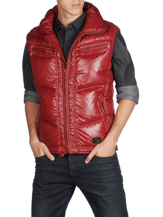 DIESEL WARBO Winter Jacket U f