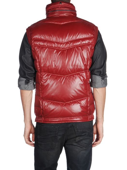 DIESEL WARBO Winter Jacket U r