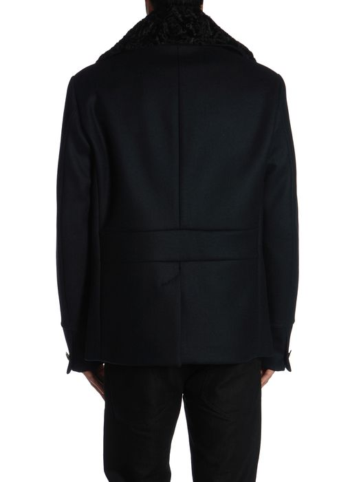 DIESEL BLACK GOLD JASTRAKAN Jackets U r