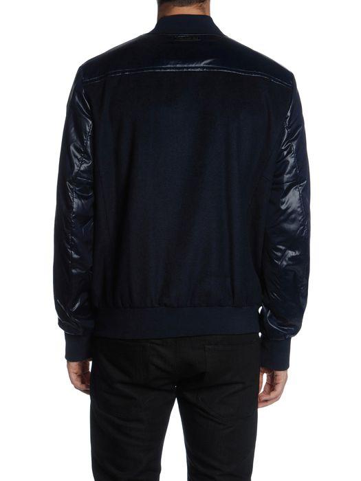 DIESEL BLACK GOLD JINSKA-ROMB Jackets U r