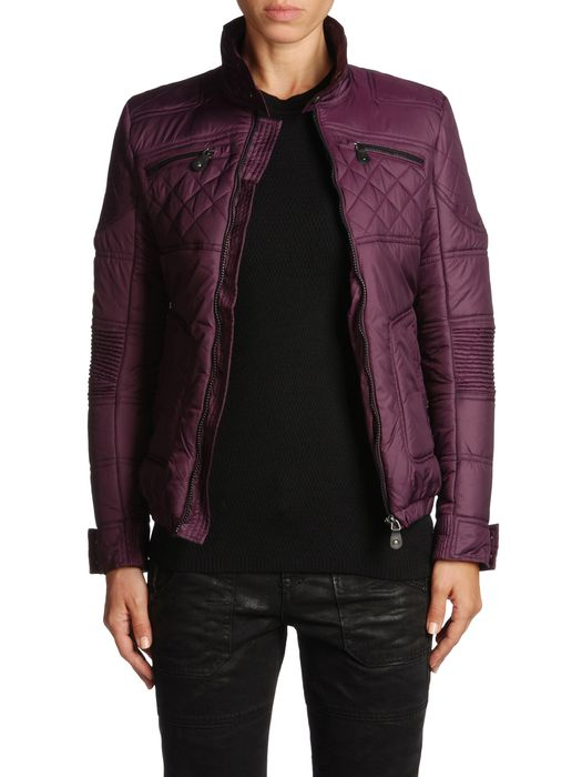 DIESEL BLACK GOLD KANTER Veste D e