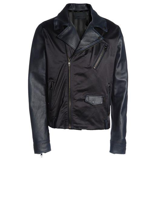 DIESEL BLACK GOLD JESANG Jackets U f