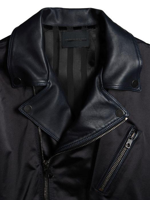 DIESEL BLACK GOLD JESANG Jackets U d
