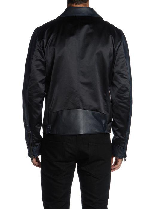 DIESEL BLACK GOLD JESANG Jackets U r