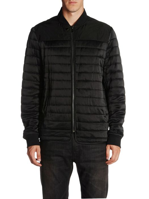 DIESEL BLACK GOLD JATRAP-NEW Jackets U e