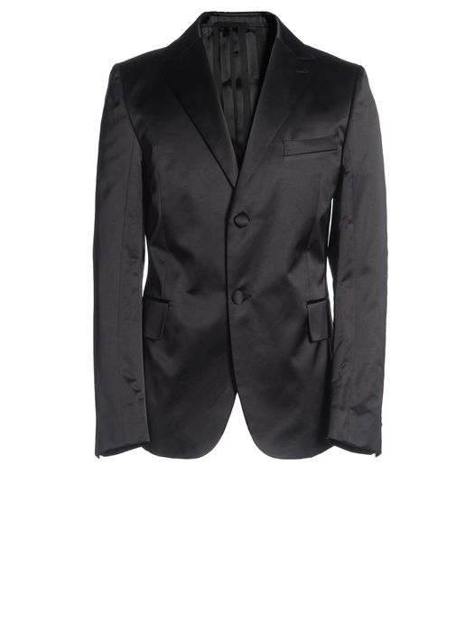 DIESEL BLACK GOLD JEJADUE Jackets U f