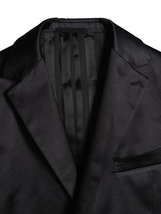 DIESEL BLACK GOLD JEJADUE Jackets U d