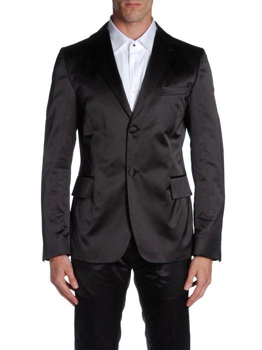 DIESEL BLACK GOLD JEJADUE Jackets U e