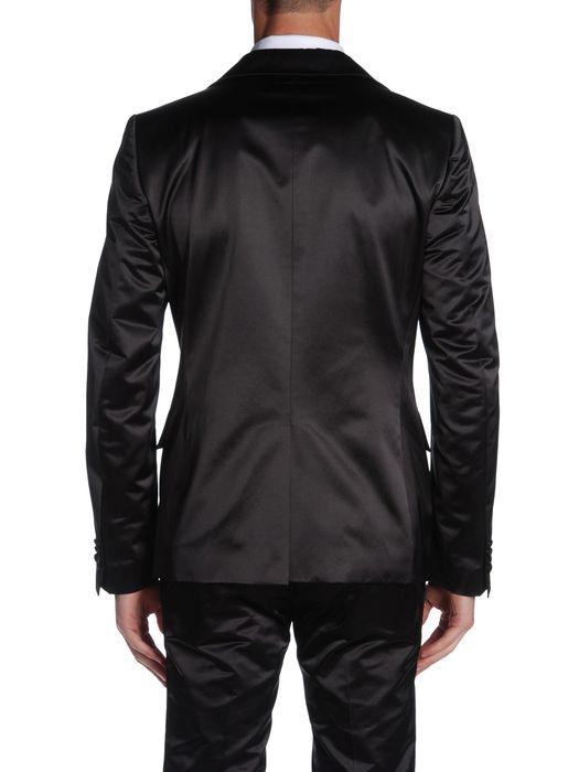 DIESEL BLACK GOLD JEJADUE Jackets U r