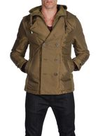 DIESEL WATAGAN Winter Jacket U f