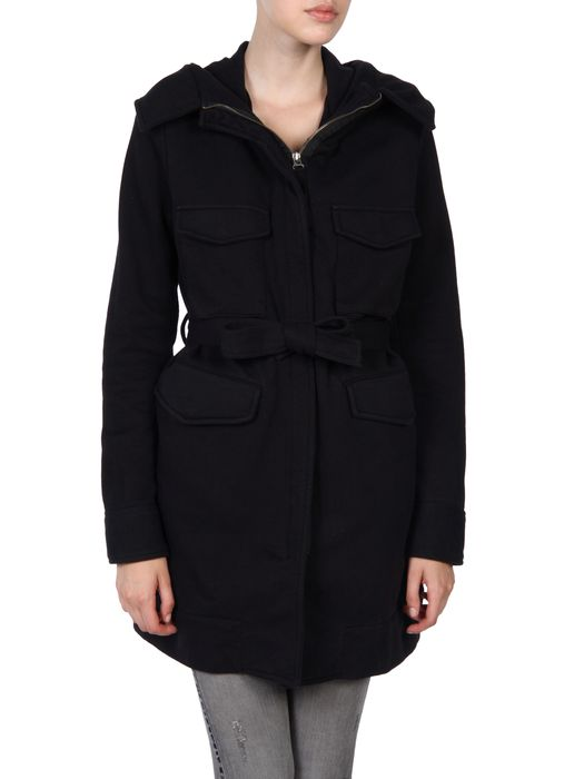 DIESEL W-PUJA-A Winter Jacket D f