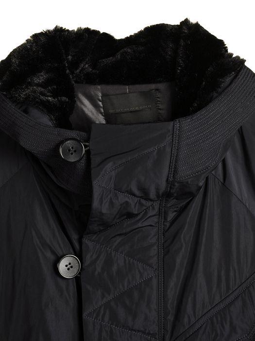 DIESEL BLACK GOLD JAPUCCI Jackets U d
