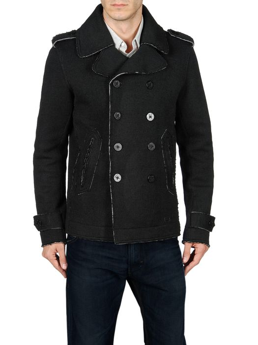 DIESEL K-LINCIO Winter Jacket U e