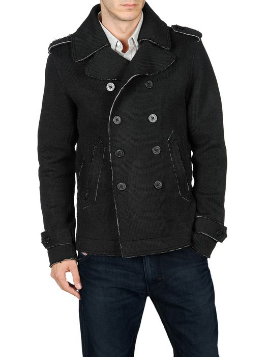 DIESEL K-LINCIO Winter Jacket U f