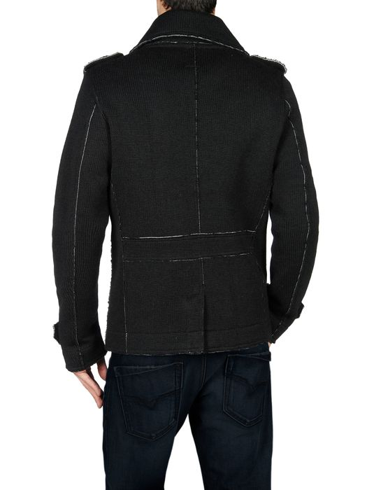 DIESEL K-LINCIO Winter Jacket U r