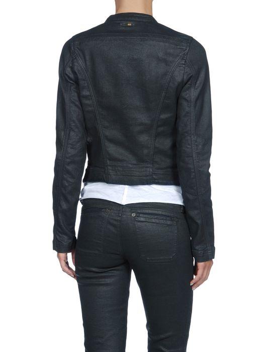 DIESEL ED-GIUNK Jackets D r