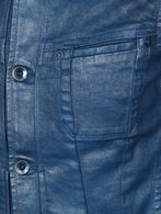 DIESEL ED-GIUNK Jackets D d