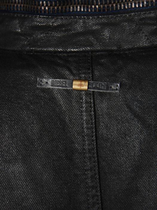 DIESEL ED-FIER Jackets U d