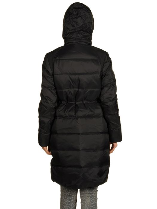 DIESEL W-ADORE-A Winter Jacket D a
