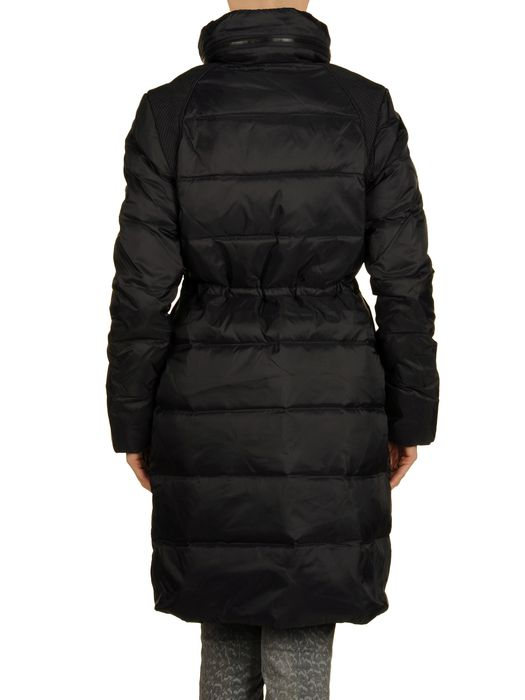 DIESEL W-ADORE-A Winter Jacket D r