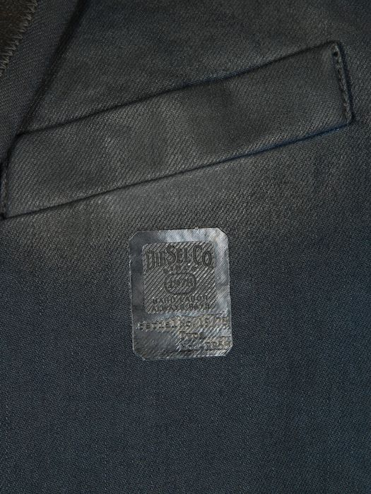 DIESEL SASUMATA-D Jackets U d
