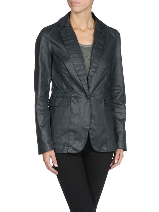 DIESEL G-DOULCESSE-E Jackets D f