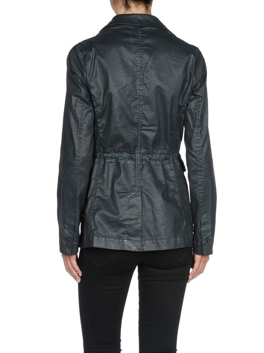 DIESEL G-DOULCESSE-E Jackets D r