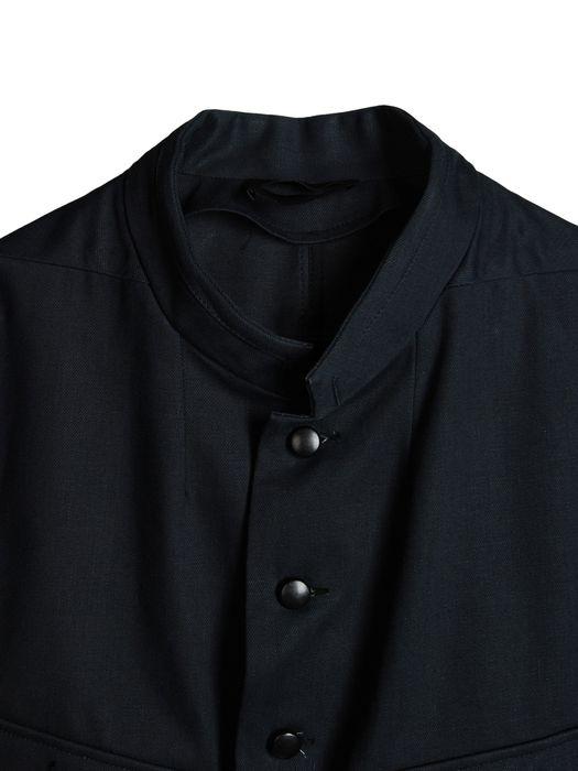 DIESEL BLACK GOLD JIMILITARY-FS Jackets U d