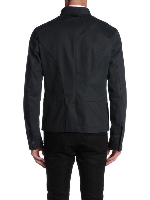 DIESEL BLACK GOLD JIMILITARY-FS Jackets U r