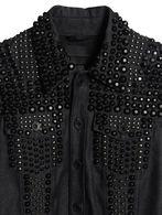DIESEL BLACK GOLD GORIK-A Jackets D d