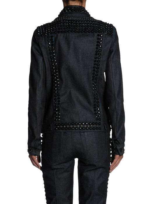 DIESEL BLACK GOLD GORIK-A Jackets D r