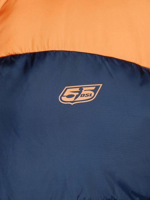 55DSL JUMPVESTNEW Jackets U d