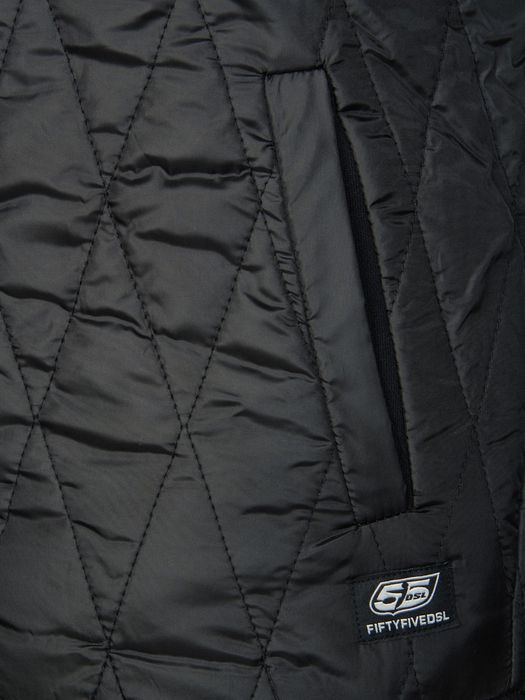 55DSL FESTION Jackets U d