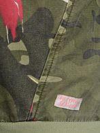 55DSL JUNGLAR Jackets D d