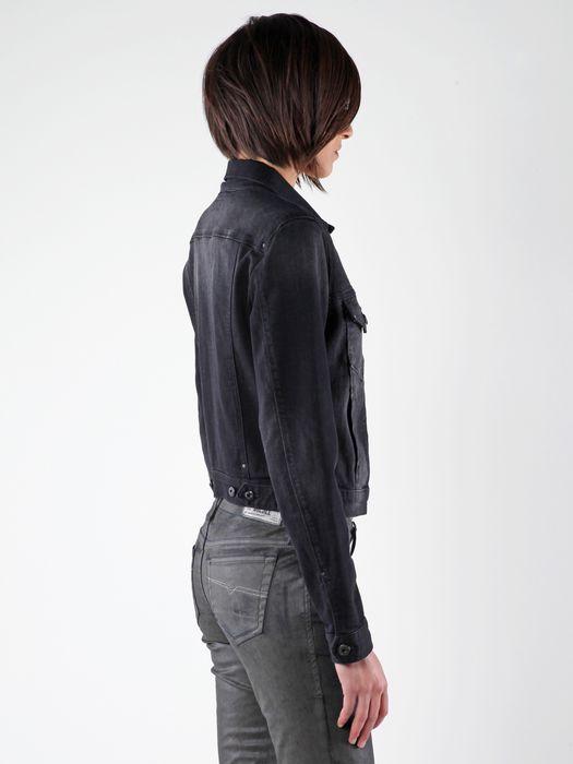 DIESEL GIOEN-W Jackets D a