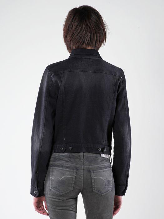 DIESEL GIOEN-W Jackets D e