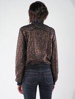 DIESEL G-WENDY-A Jackets D e