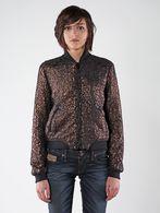DIESEL G-WENDY-A Jackets D f
