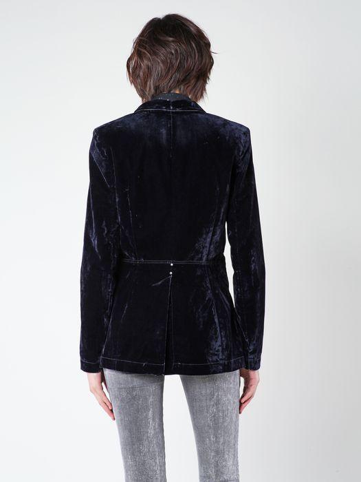 DIESEL DE-LOISER Jackets D a