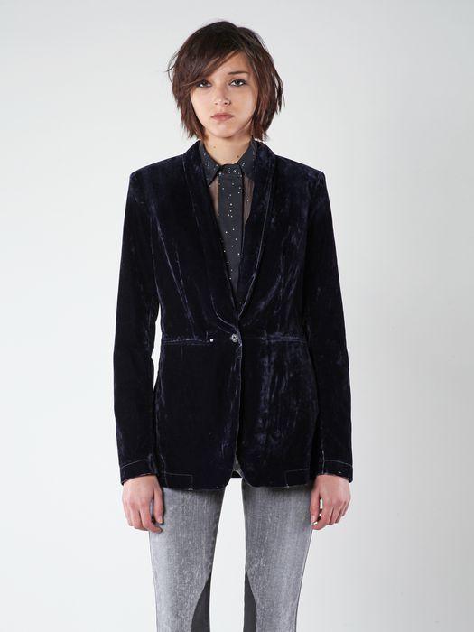 DIESEL DE-LOISER Jackets D f