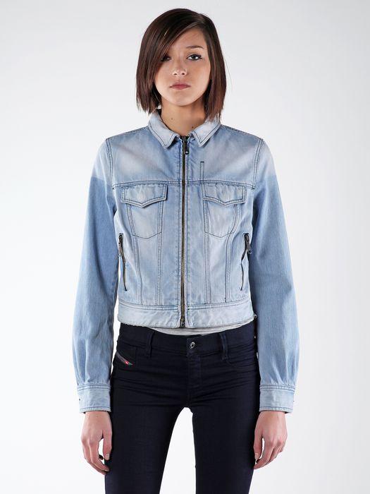 DIESEL DE-NISHA Jackets D d