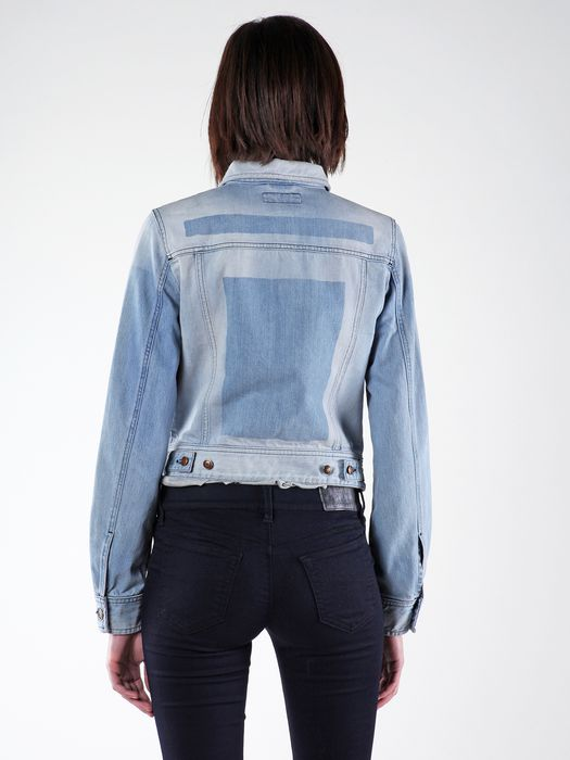 DIESEL DE-NISHA Jackets D e