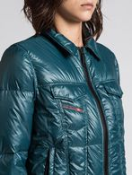 DIESEL W-NISHA Winter Jacket D a