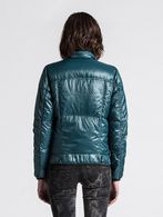DIESEL W-NISHA Winter Jacket D e