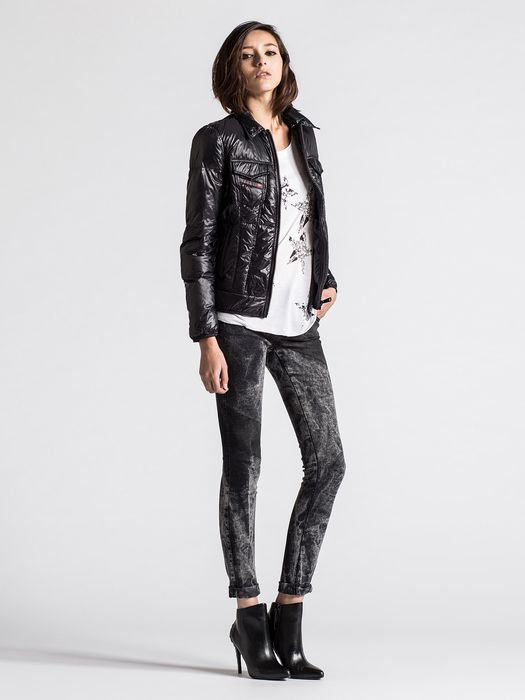 DIESEL W-NISHA Giacca invernale D r