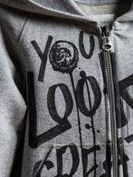 DIESEL SAIDDI Sweatshirts U a
