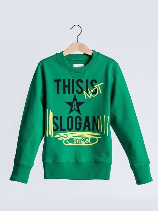 DIESEL SDIFFY Sweatshirts U f