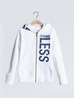 DIESEL SABACY Sweatshirts U f