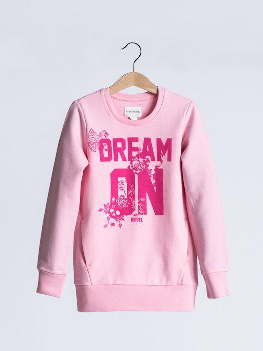 DIESEL SONULA Sweatshirts D f
